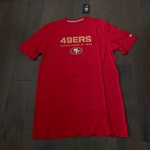 Nike   San Francisco 49ers T-Shirt